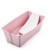 STOKKE 思多嘉儿 328801+329400 折叠式浴盆 + 初生婴儿浴架