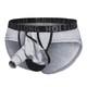 Holelong 活力龙 HCSM015 包皮分离内裤 适合周长7-12cm 24.8元包邮(需用券)