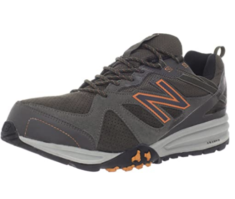 new balance 989系列 男士徒步鞋 MO989GT 绿色 40