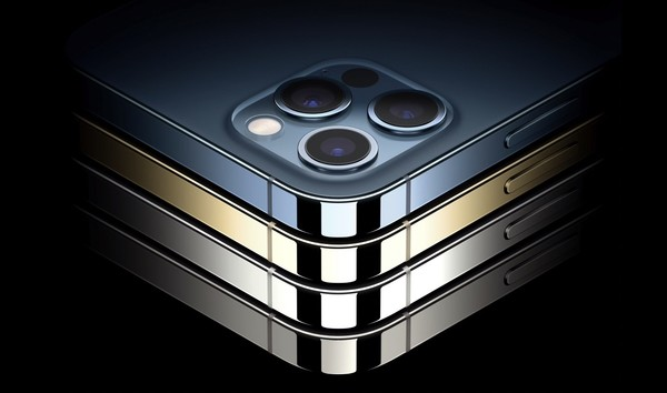 20点预售!iPhone 12 和 iPhone 12 Pro 正式开卖