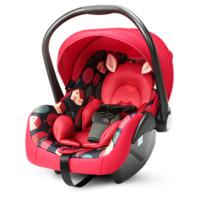 贝贝卡西 LB-321 婴儿提篮式安全座椅 静谧丛林