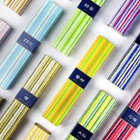 日本香堂香薰线香吉祥如意家用线香助眠安神室内持久多种味道