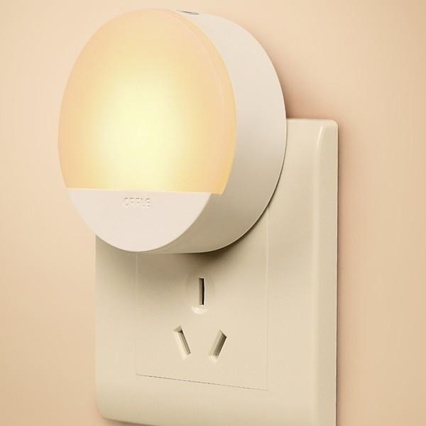 LED小夜灯、精选话梅、儿童防脏套袖等