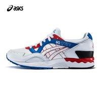 双11预售 : ASICS 亚瑟士 GEL-LYTE V 男女款复古休闲鞋