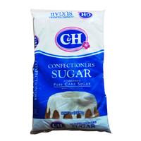 美国进口CH糖粉糖霜翻糖蛋糕饼干装饰烘焙原料453g- 907g 厨欢糖粉 453g