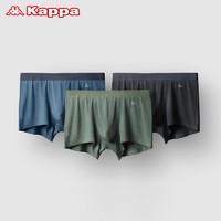 Kappa 卡帕 KP9K09 男士内裤
