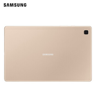 SAMSUNG 三星 Tap A7 10.4英寸 平板电脑 3GB+32GB WiFi版 流光金