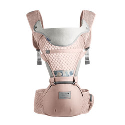 BabyCare 婴儿薄款透气抱带 +凑单品