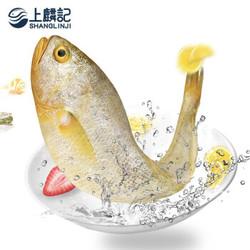 三去大黄鱼1kg*2份+虾仁300g*3份+蒲烧鳗鱼200g(整条) +凑单品