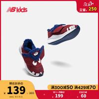 new balance ITAPS 儿童魔术贴飞机鞋