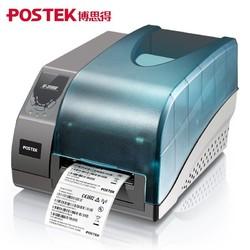 POSTEK 博思得 G6000 标签打印机