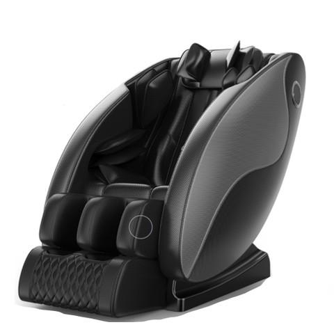 聚划算百亿补贴:BENBO 本博 AM-989 电动按摩椅 智享黑
