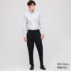 UNIQLO 优衣库 427201 男士衬衫