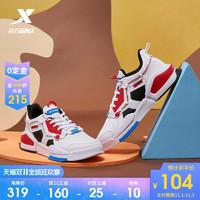 XTEP 特步 880319315990 男士运动鞋