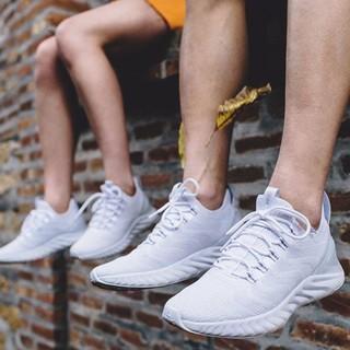 历史低价 : PEAK 匹克 E92577H 态极1.0 PLUS 科技跑鞋 *2件
