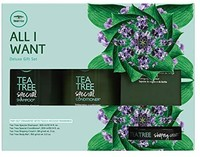 Tea Tree All I Want 节日礼物套装