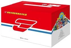 《超级飞侠梦想魔法大礼盒》(酷雷版)