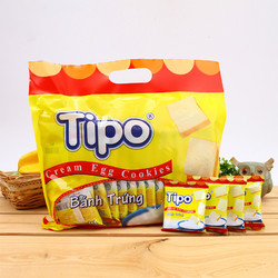 Tipo 牛奶面包干原味300g *2件