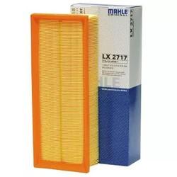 MAHLE 马勒 LX2717 空气滤清器/空滤 大众奥迪专用 *5件