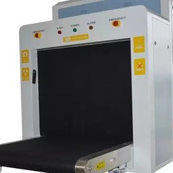 shenlong 神龙 X-100100 大型X光安检机 通道式透视检查