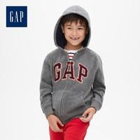 Gap 盖璞 儿童拉链外套