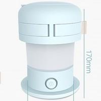 聚划算百亿补贴:Joyoung 九阳 K06-Z2 便携式烧水壶