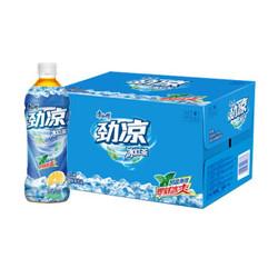 康师傅 劲凉冰红茶  500ml*15瓶  *3件