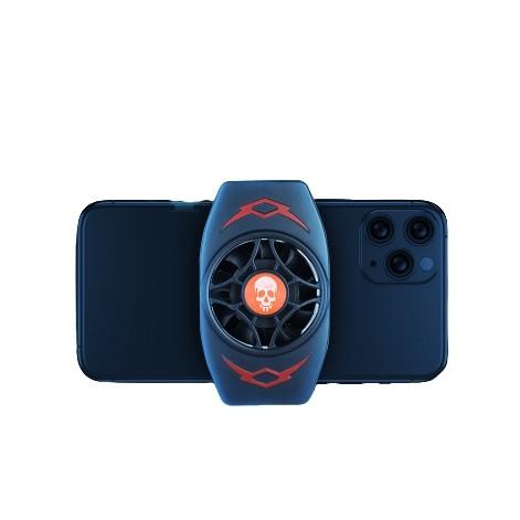 晶华     手机背夹散热器