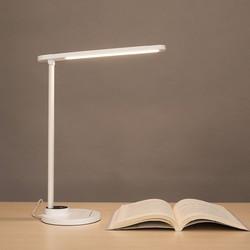 nvc-lighting 雷士照明 AA充电台灯 简白 插电款
