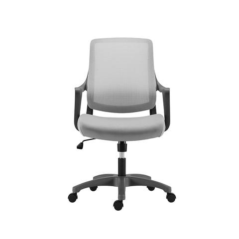 YANXUAN 网易严选 人体工学转椅  基础版 灰色