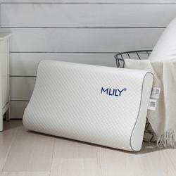 Mlily 梦百合 零压房清新高低枕