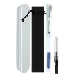 Schneider 施耐德 BK406 钢笔 含吸墨器