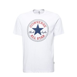 CONVERSE 匡威 All Star 10007887 男士运动T恤