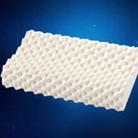 LOVO 乐蜗家纺 天然乳胶枕