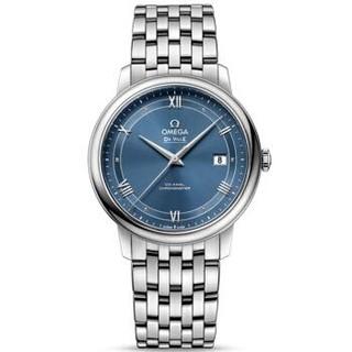 OMEGA 欧米茄 De Ville碟飞系列 424.10.40.20.03.002 男士自动机械手表