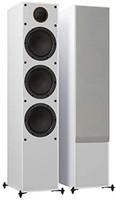 Monitor 300 立式扬声器,白色