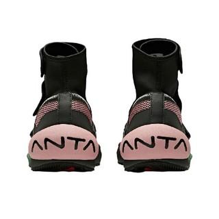 ANTA 安踏 龙珠超联名系列 黑悟空 男子篮球鞋 11941620-3 黑/粉 39