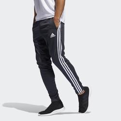 Adidas阿迪达斯男子经典三条纹运动休闲舒适跑步运动长裤DZ6168