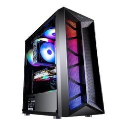 百亿补贴:机魔会 组装台式机(i5-10400F、8GB、250GB、RTX2060)需用券