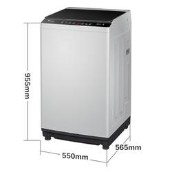 LittleSwan 小天鹅 TB100V23H 全自动波轮洗衣机 10公斤