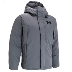UNDER ARMOUR 安德玛 1360627 男子训练运动羽绒外套