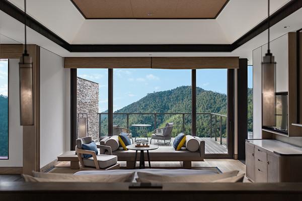 必看活动:下半年宁海安岚酒店最好的价格来了