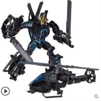 Transformers 变形金刚 SS45 漂移汽车人 加强版