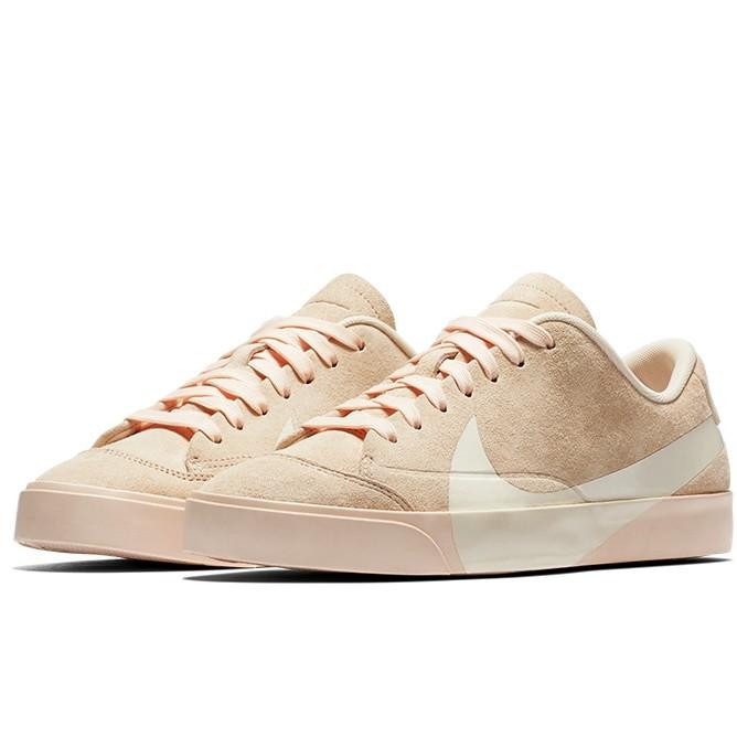 5日0点、京东PLUS会员 : NIKE 耐克 BLAZER CITY LOW LX AV2253-800 女子运动板鞋