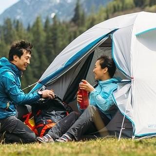 DECATHLON 迪卡侬 8504000 户外野营帐篷