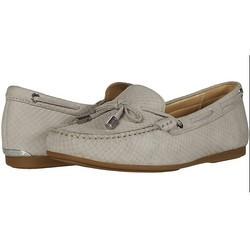 MICHAEL KORS 迈克·科尔斯 SUTTON MOC 女士乐福鞋