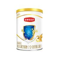 舒化 金领冠珍护 幼儿配方奶粉 3段 130g