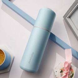 Fuguang 富光 316镜面不锈钢保温杯时尚长效保温水杯  500ml
