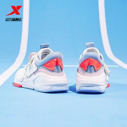 XTEP 特步 880318310029 女士休闲运动鞋