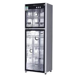 索奇(Suki)ZTP388-7A 278L立式消毒碗柜 臭氧高温红外线 家用消毒柜商用大容量双门碗柜 二星级消毒